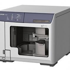 Discproducer™ PP-50 von Epson