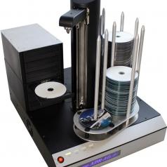 Cyclone 7 CD / DVD Kopiersystem