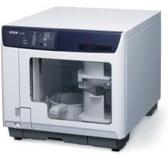 Discproducer™ PP-100N Security von Epson