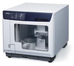 Discproducer™ PP-100N Security von Epson