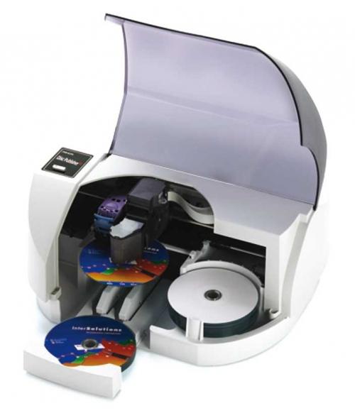 Disc Publisher SE von Primera